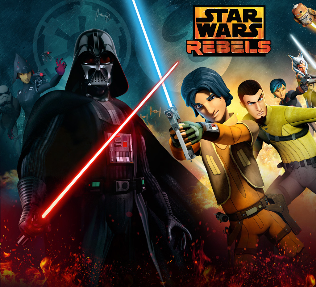 Avatar 2 Movie In Hindi Dubbed: Star Wars Rebels Season 2 Free Resistance Kit