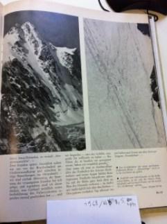Aus: Alpinismus 1968/11 – Winter und Berghold