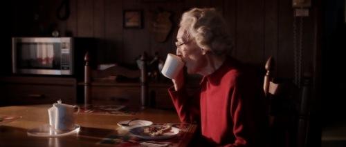 Marguerite Grandstaff