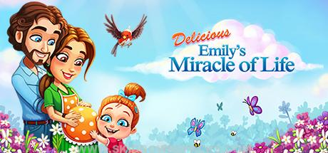 Delicious – Emily's Miracle of Life Full Version