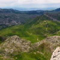 Kapa Moračka (Lastva 2227m) - 5-8 jula