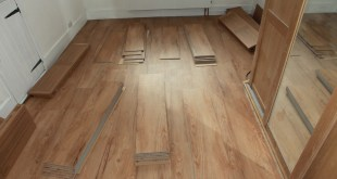 Play it where it lays: Karndean flooring review