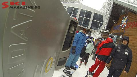 В Боровец са готови да посрещнат повече фенове на зимните спортове. Снимки: BGLive/SkiMagazine