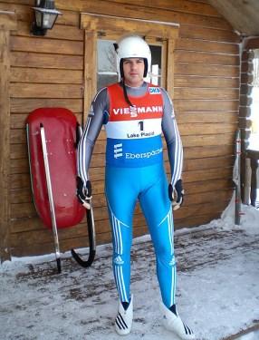 Станислав Беньов. Снимка: Фейсбук