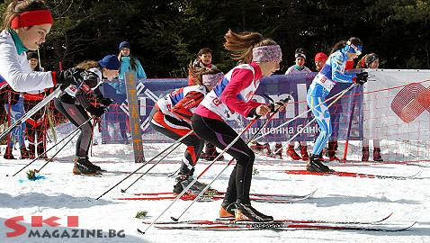 Снимки: Николай Дончев  BGLive/SkiMag Голяма галерия снимки може да разгледата в старницата нa SkiMagazine във Facebook