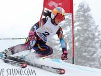 Ева Вукадинова спечели във възрастовата група до 14 години. Снимки: BGLive