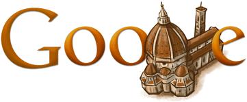 Logo google settimana della cultura