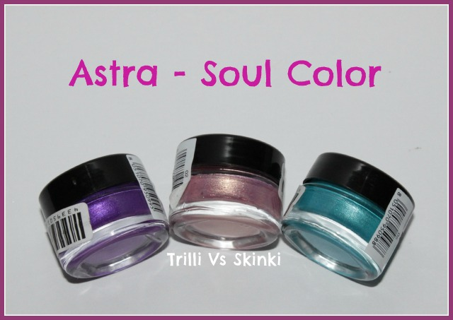 Astra Soul Color