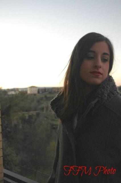 Foto Francesca Melandri