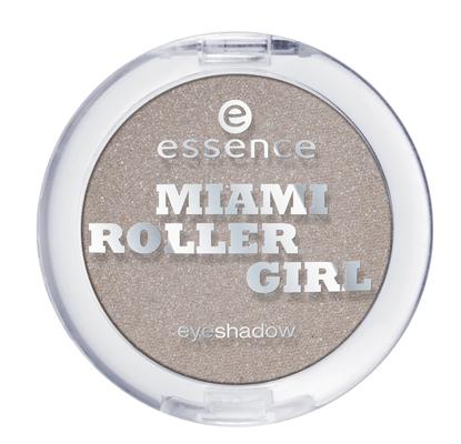 Miami Roller GIrl eyeshadow