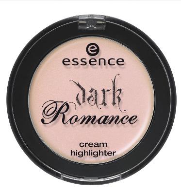cream highlighter Dark Romance essence