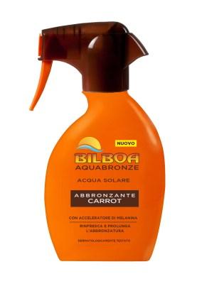 Bilboa AquaBronze Carrot 250ml