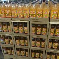 Why Drinking Apple Cider Vinegar Is A Healthy Habit