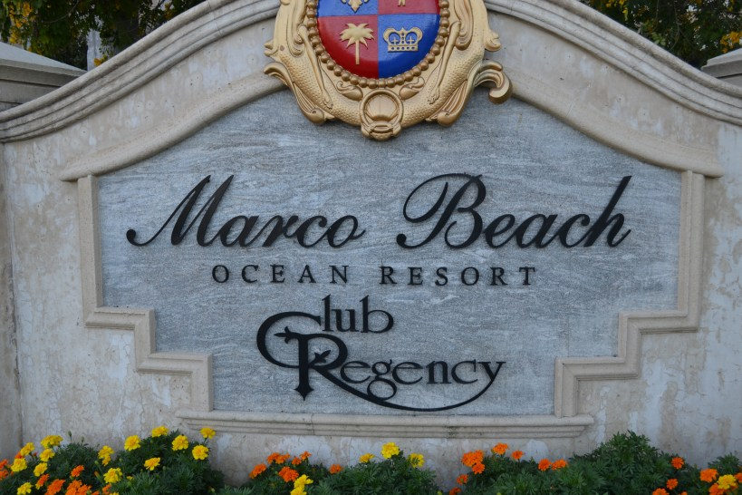 Marco Beach Ocean Resort