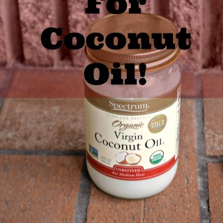 20 Ways To Use Coconut Oil