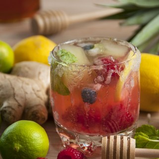 Weight Loss Secret Infused Detox Water