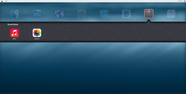 3 iOS8 Skin Pack