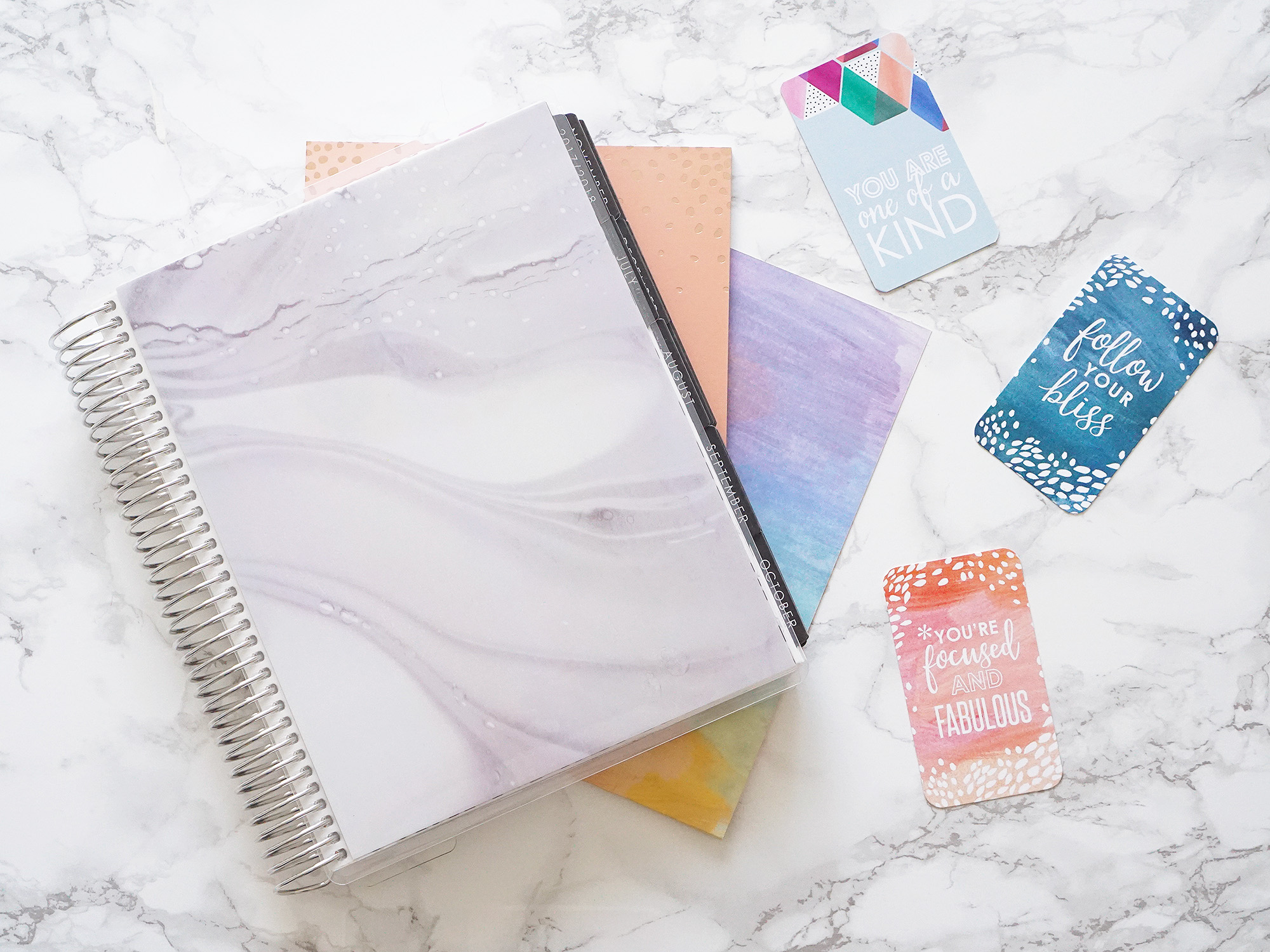 Skirt The Rules / Erin Condren LifePlanner