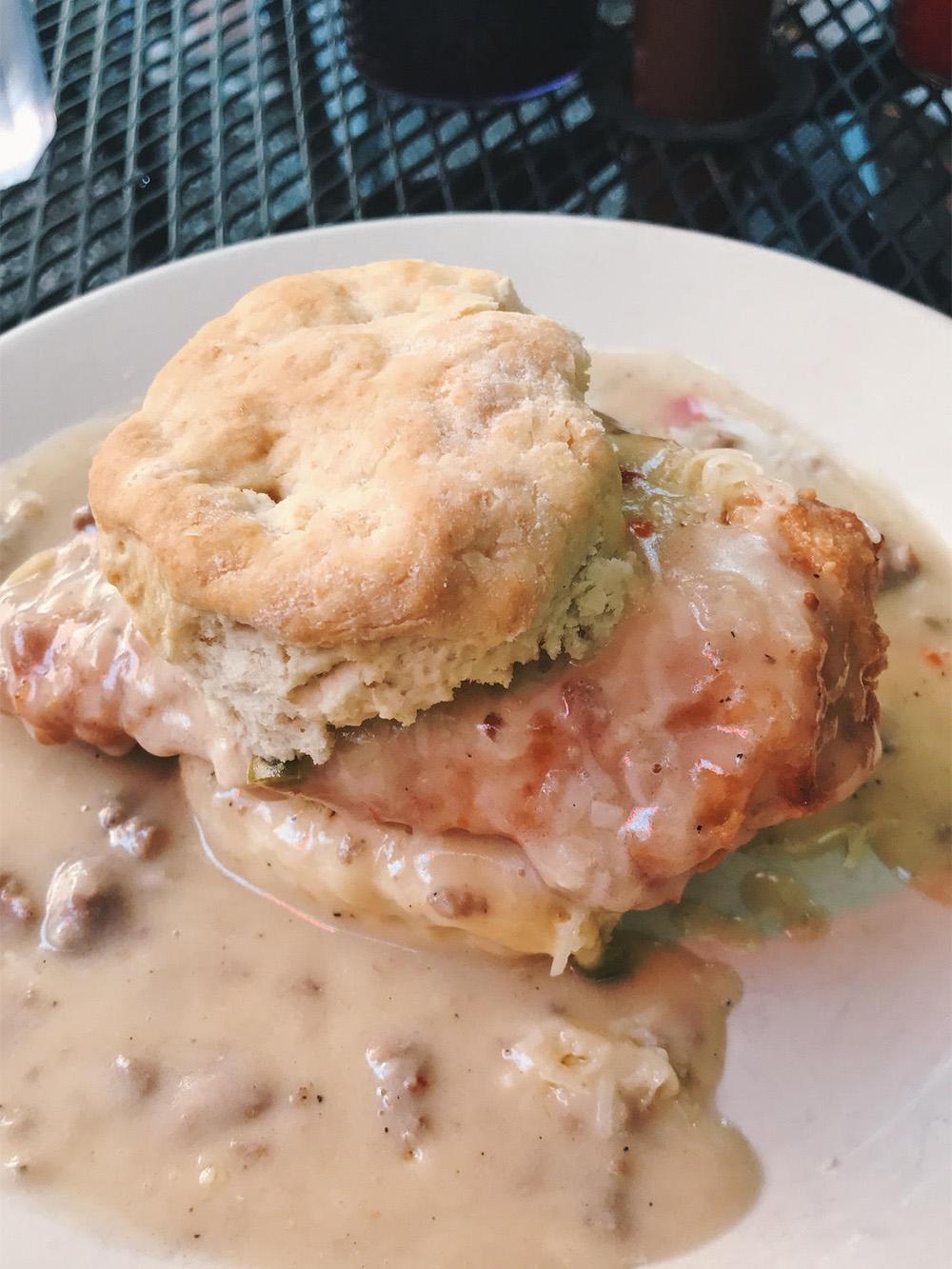 The Best Food in Charleston, South Carolina