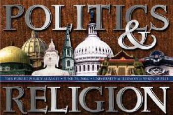 Religious POlitics