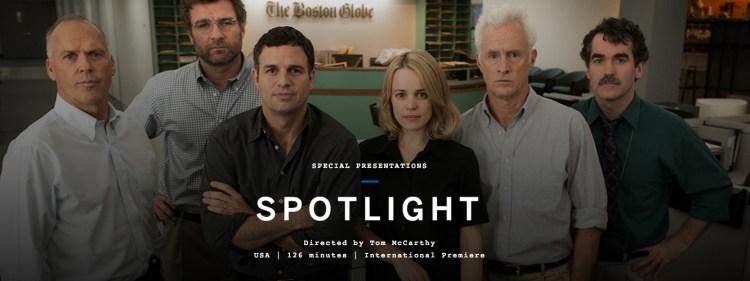 Spotlight 4