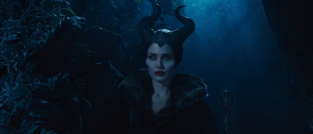 "Disney's ""MALEFICENT""Photo Credit: Film Frame©Disney 2014"