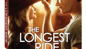 The Longest Ride Blu-ray Digital HD