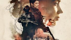 SICARIO one sheetS