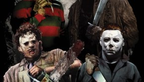 Trio of Slasher Films at USH-HHN 2016