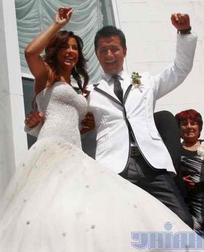 Где отметить свадьбу киев