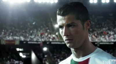Криштиану Роналду / Cristiano Ronaldo