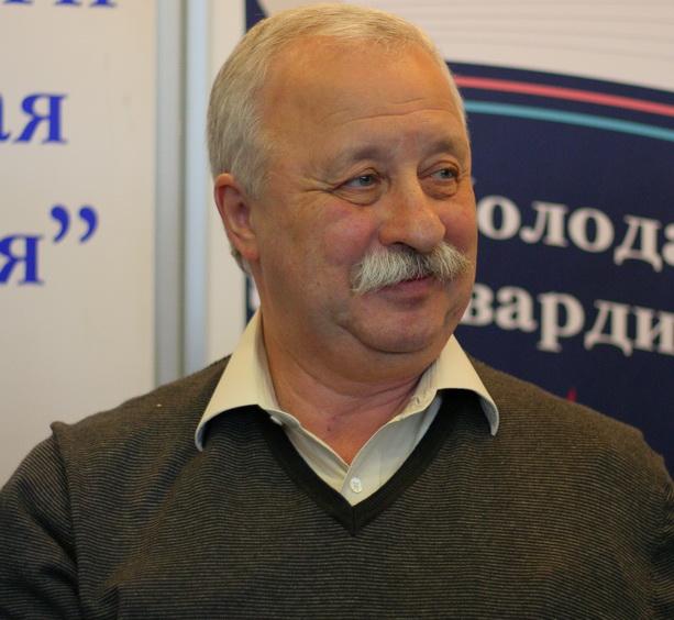 Леонид Якубович