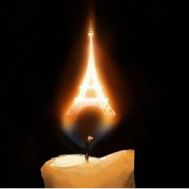 теракты в Париже 13 ноября 2015
