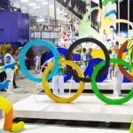 Что подарили олимпийцам 2016, Путин удивил подарками
