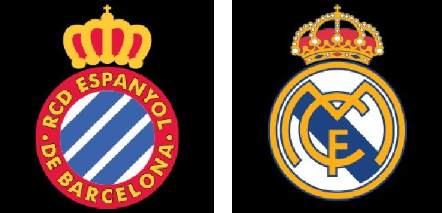 Эспаньол — Реал Мадрид