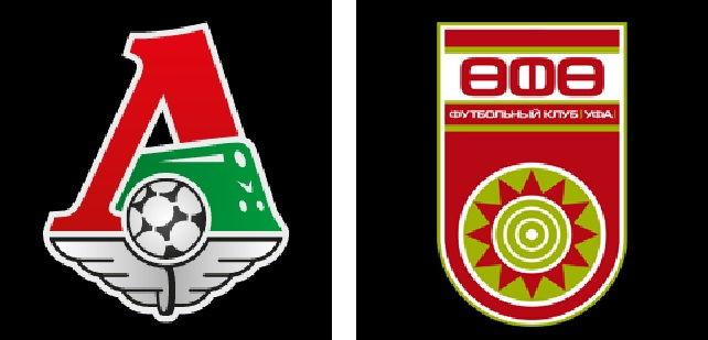 Локомотив — Уфа