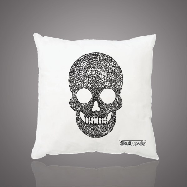 Images Produits - Coussin_Kristal skull