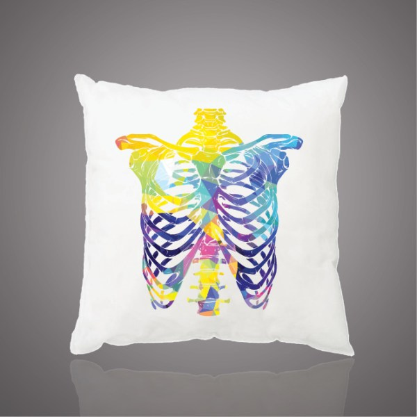 Images Produits - Coussin_Thorax Skull