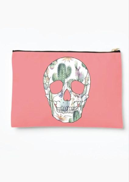 Pochette-CactusSKULL