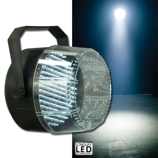Flash Shot DMX strobe light