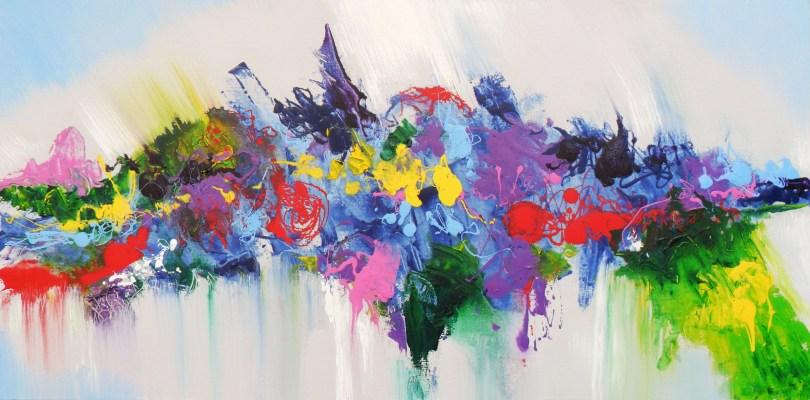Les jolies fleurs - Skye Taylor