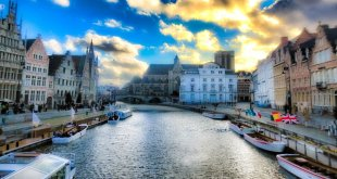 Restaurants in Ghent
