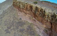 2 DJI Phantom Quads Rock the Red Rocks at Hall Ranch Buttes Colorado