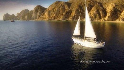 Cabo Sails Promo