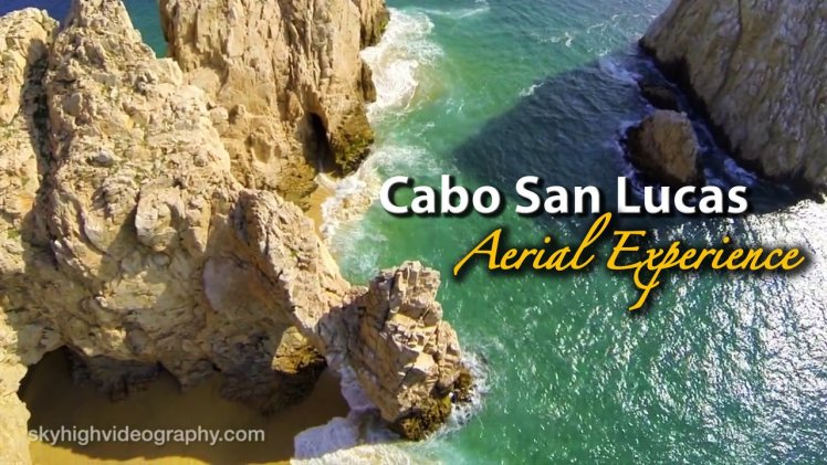Cabo San Lucas Aerial Experience