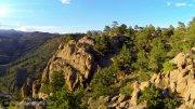 High Above Lyons, Colorado