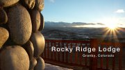Rocky Ridge Lodge Vacation Rental