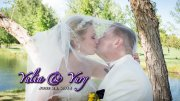 Yulia and Yury Wedding Full Ceremony