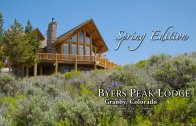 Byers Peak Lodge Spring Edition