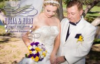 Yulia and Yury Wedding Highlights